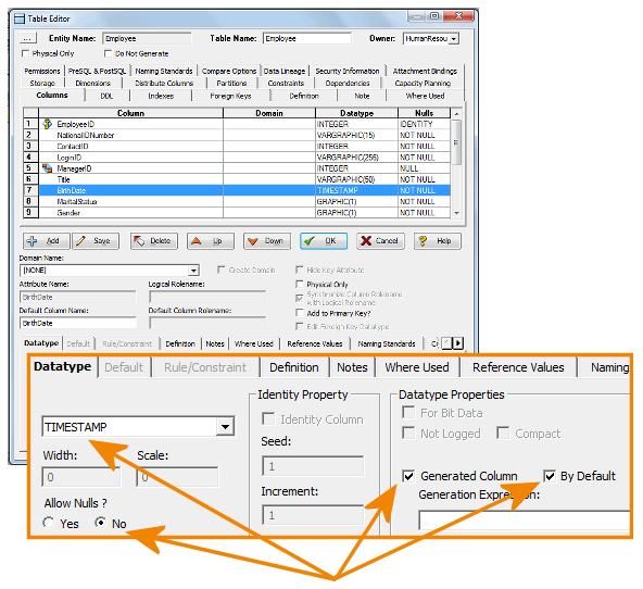 how to change column datatype in postgresql